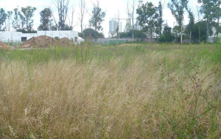 Foto de terreno habitacional en venta en paseos del porvenir 0, el porvenir, san juan del río, querétaro, 1331527 No. 04