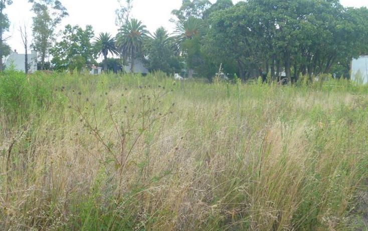 Foto de terreno habitacional en venta en paseos del porvenir 0, el porvenir, san juan del río, querétaro, 1331527 No. 06