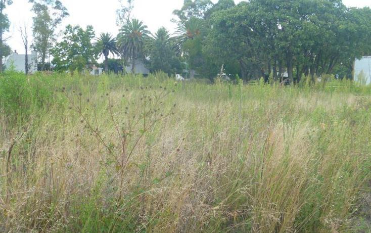 Foto de terreno habitacional en venta en paseos del porvenir 0, el porvenir, san juan del río, querétaro, 1331527 No. 07