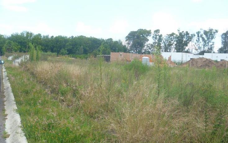 Foto de terreno habitacional en venta en paseos del porvenir 0, el porvenir, san juan del río, querétaro, 1331527 No. 08
