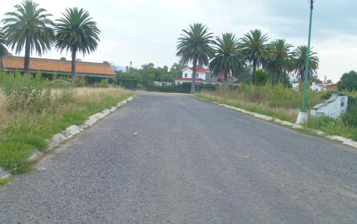 Foto de terreno habitacional en venta en paseos del porvenir 0, el porvenir, san juan del río, querétaro, 1331527 No. 11