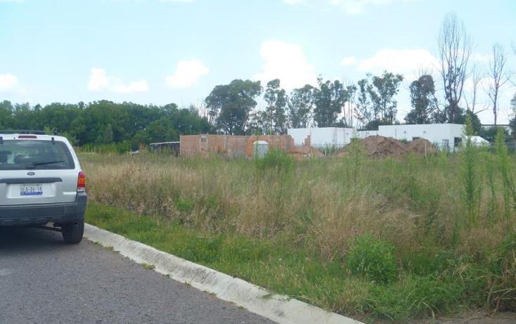 Foto de terreno habitacional en venta en paseos del porvenir 0, el porvenir, san juan del río, querétaro, 1331527 No. 12