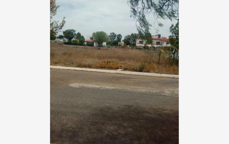 Foto de terreno habitacional en venta en  0, el porvenir, san juan del r?o, quer?taro, 1901926 No. 02