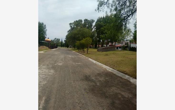 Foto de terreno habitacional en venta en  0, el porvenir, san juan del r?o, quer?taro, 1901926 No. 03