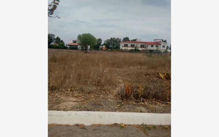 Foto de terreno habitacional en venta en  0, el porvenir, san juan del r?o, quer?taro, 1901926 No. 07