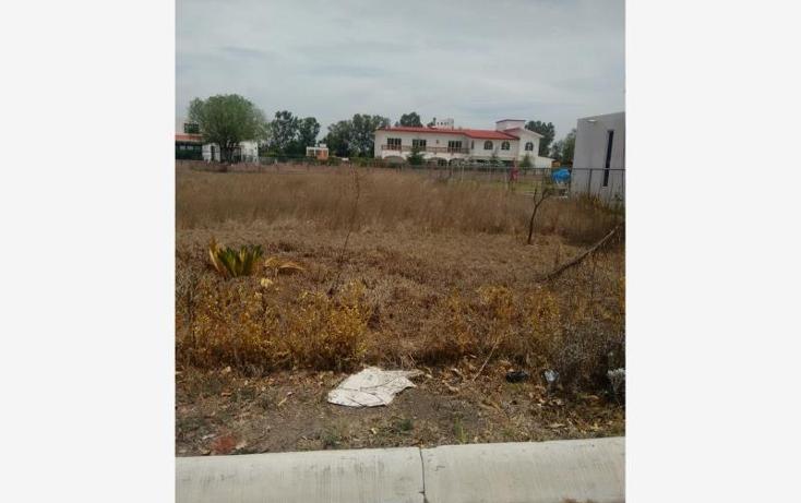 Foto de terreno habitacional en venta en  0, el porvenir, san juan del r?o, quer?taro, 1901926 No. 08