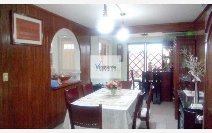 Foto de casa en venta en  0, el porvenir, zinacantepec, m?xico, 1382663 No. 03