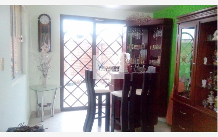 Foto de casa en venta en  0, el porvenir, zinacantepec, m?xico, 1382663 No. 04