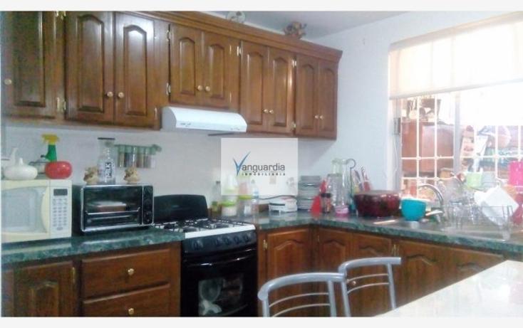 Foto de casa en venta en  0, el porvenir, zinacantepec, m?xico, 1382663 No. 05