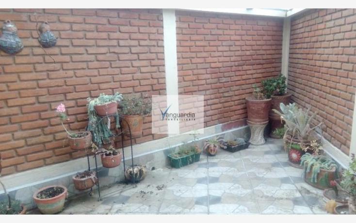 Foto de casa en venta en  0, el porvenir, zinacantepec, m?xico, 1382663 No. 10