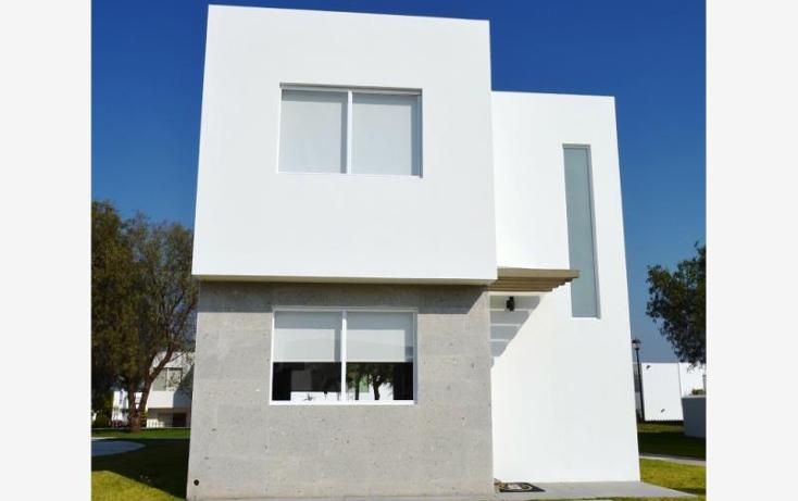 Foto de casa en venta en  0, el pueblito centro, corregidora, quer?taro, 703145 No. 01