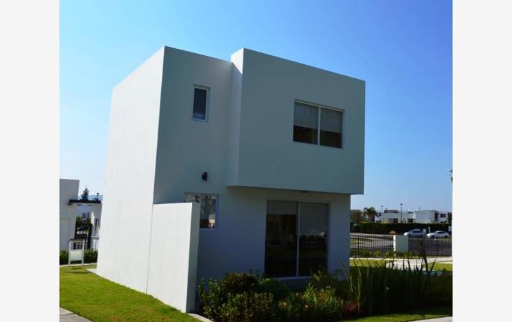 Foto de casa en venta en  0, el pueblito centro, corregidora, quer?taro, 703145 No. 02