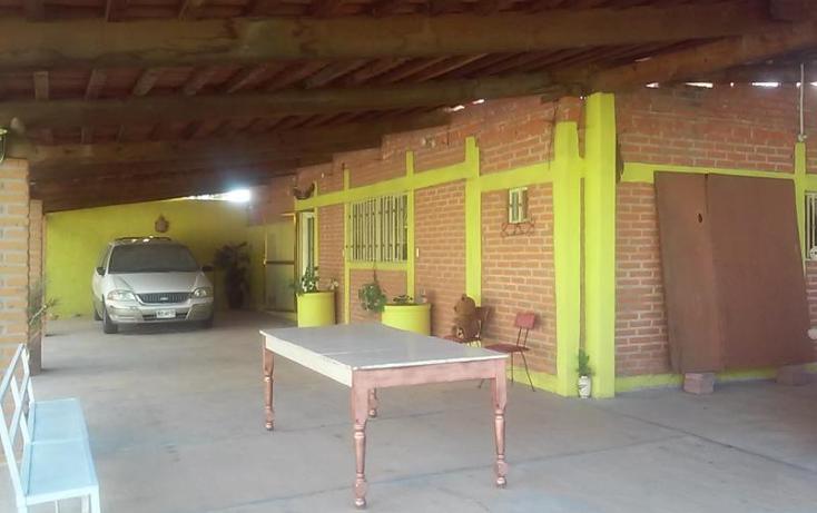 Foto de casa en venta en  0, el refugio de pe?uelas, aguascalientes, aguascalientes, 792505 No. 09
