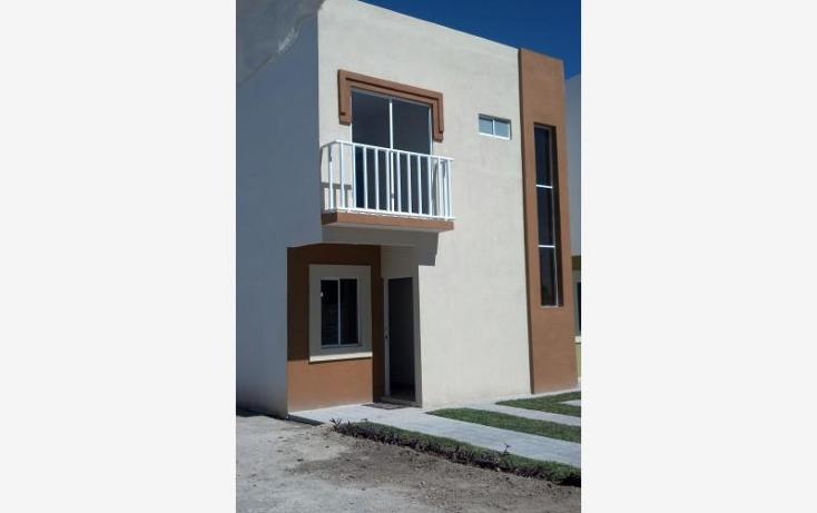 Foto de casa en venta en  0, el refugio, gómez palacio, durango, 787405 No. 01