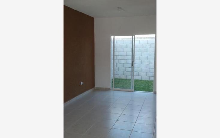 Foto de casa en venta en  0, el refugio, gómez palacio, durango, 787405 No. 02