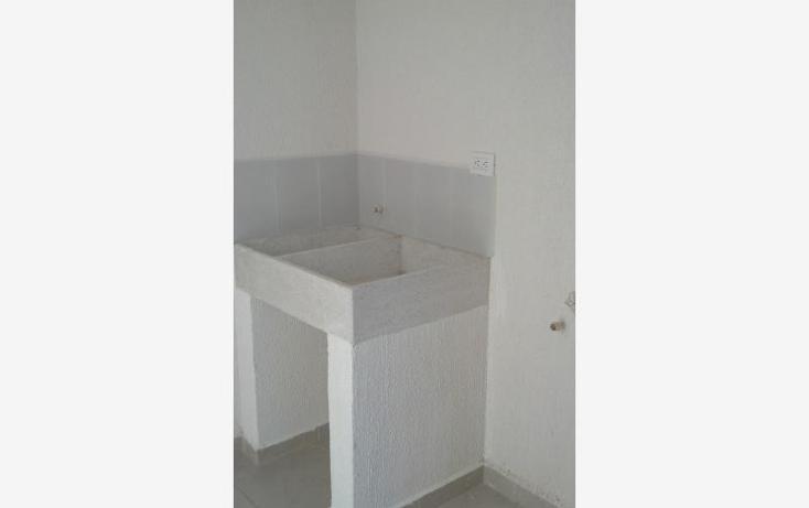 Foto de casa en venta en  0, el refugio, gómez palacio, durango, 787405 No. 05