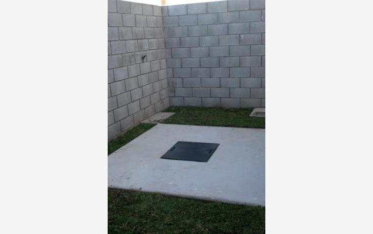 Foto de casa en venta en  0, el refugio, gómez palacio, durango, 787405 No. 06