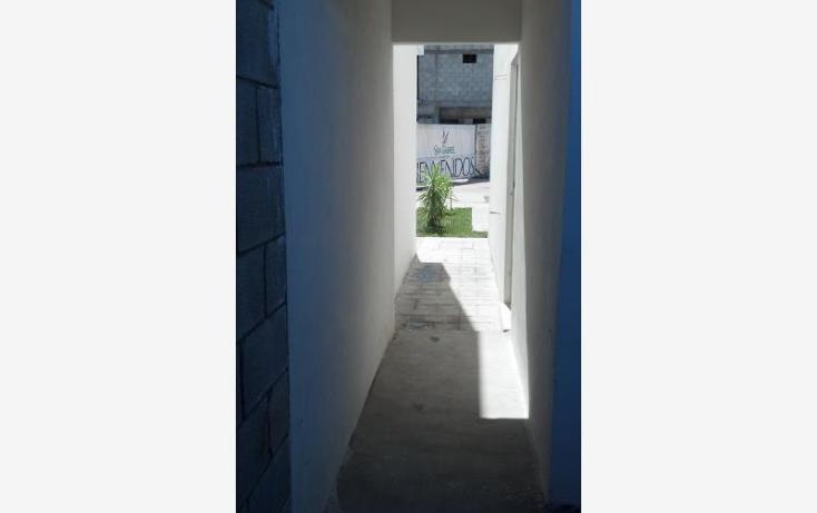 Foto de casa en venta en  0, el refugio, gómez palacio, durango, 787405 No. 07