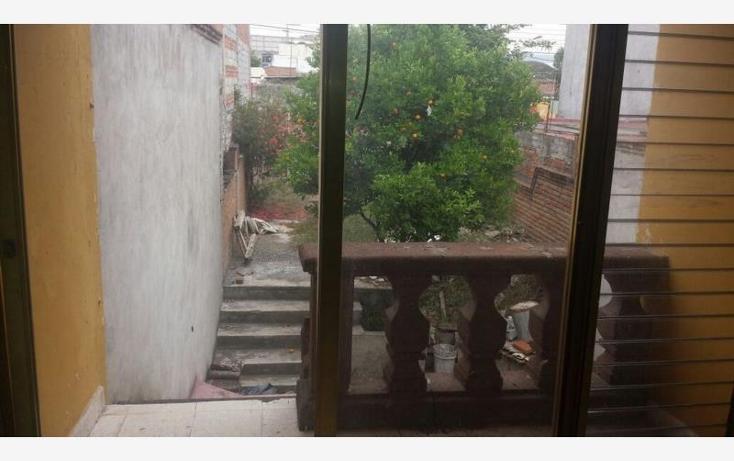 Foto de casa en venta en  0, el riel, san juan del río, querétaro, 1596122 No. 07
