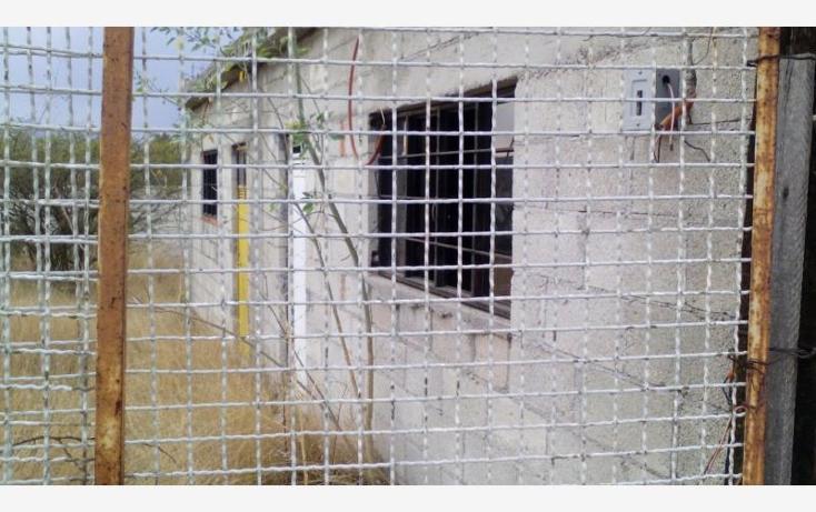 Foto de terreno habitacional en venta en avenida principal 0, el rosario, san juan del río, querétaro, 1706126 No. 02