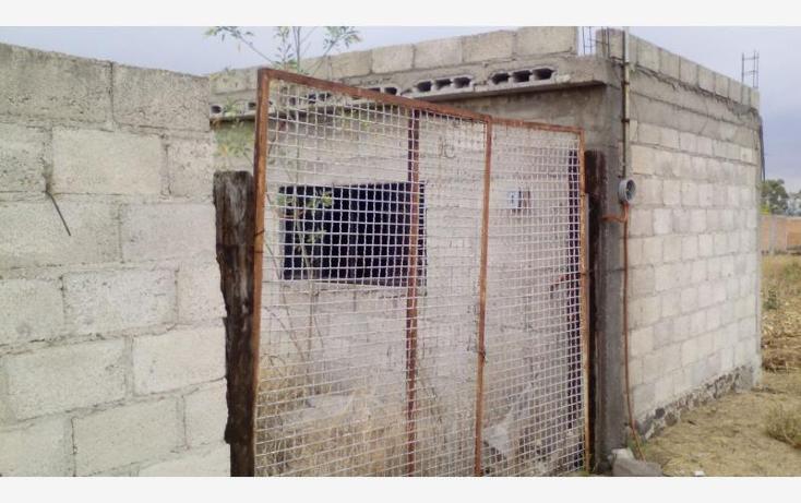 Foto de terreno habitacional en venta en avenida principal 0, el rosario, san juan del río, querétaro, 1706126 No. 05