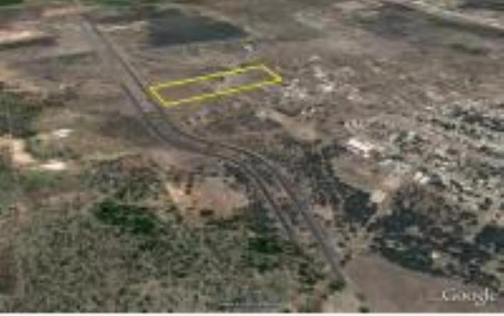 Foto de terreno comercial en venta en anillo vial junipero serra 0, el salitre, querétaro, querétaro, 1568344 No. 03