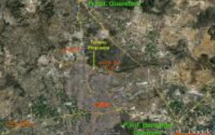 Foto de terreno comercial en venta en anillo vial junipero serra 0, el salitre, querétaro, querétaro, 1568344 No. 05