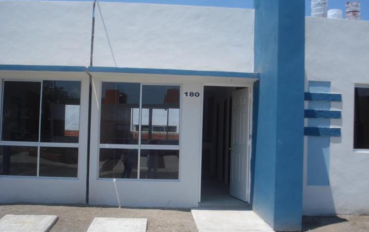 Foto de casa en venta en  0, el tivoli, colima, colima, 1358195 No. 01