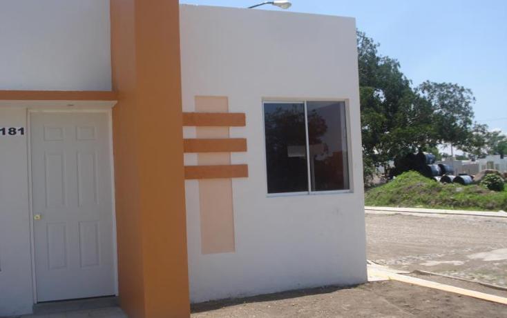 Foto de casa en venta en  0, el tivoli, colima, colima, 1358195 No. 05