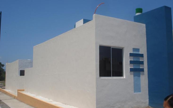 Foto de casa en venta en  0, el tivoli, colima, colima, 1358195 No. 12