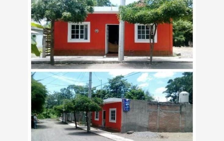 Foto de casa en venta en la playita 0, el trapiche, cuauhtémoc, colima, 2685468 No. 09