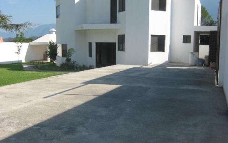 Foto de casa en venta en  0, el uro, monterrey, nuevo le?n, 378943 No. 02