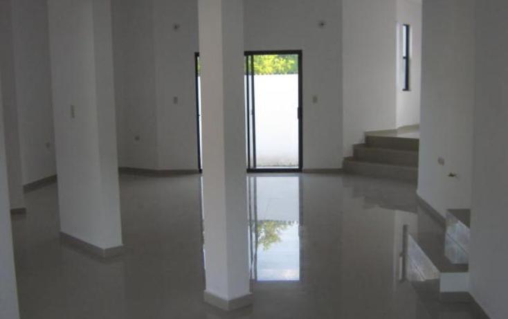 Foto de casa en venta en  0, el uro, monterrey, nuevo le?n, 378943 No. 03