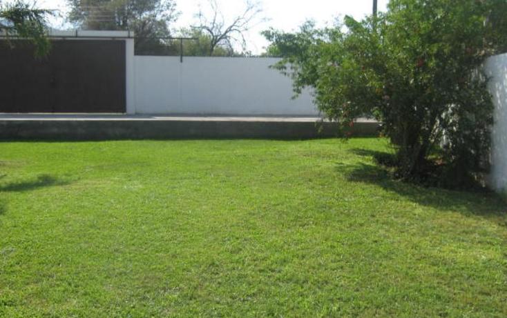 Foto de casa en venta en  0, el uro, monterrey, nuevo le?n, 378943 No. 10