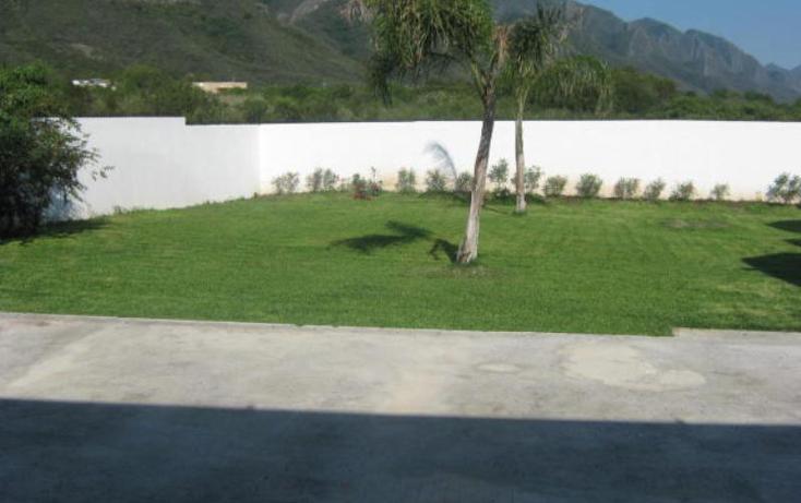 Foto de casa en venta en  0, el uro, monterrey, nuevo le?n, 378943 No. 11