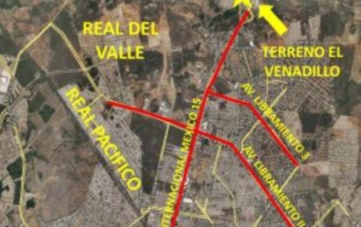 Foto de terreno comercial en venta en  0, el venadillo, mazatlán, sinaloa, 1400979 No. 01