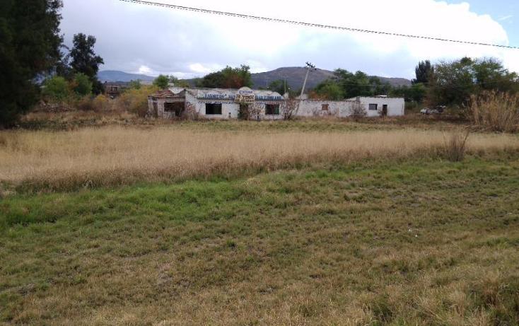 Foto de terreno comercial en venta en carretera alvaro obregón 0, el zapote, álvaro obregón, michoacán de ocampo, 840227 No. 01