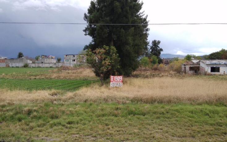 Foto de terreno comercial en venta en carretera alvaro obregón 0, el zapote, álvaro obregón, michoacán de ocampo, 840227 No. 02