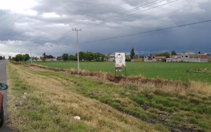 Foto de terreno comercial en venta en  0, el zapote, álvaro obregón, michoacán de ocampo, 840227 No. 04