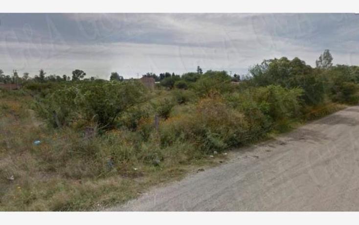 Foto de terreno habitacional en venta en  0, el zapote del valle, tlajomulco de zúñiga, jalisco, 2039742 No. 01