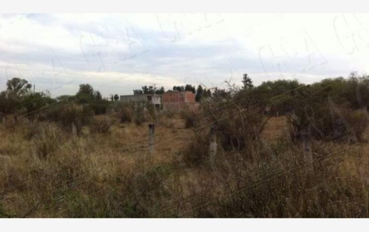 Foto de terreno habitacional en venta en  0, el zapote del valle, tlajomulco de zúñiga, jalisco, 2039742 No. 03