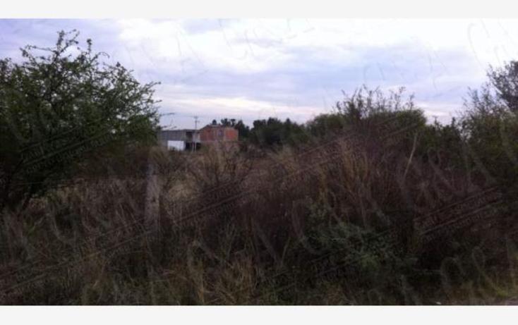 Foto de terreno habitacional en venta en  0, el zapote del valle, tlajomulco de zúñiga, jalisco, 2039742 No. 05