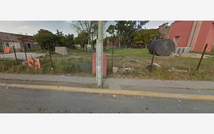 Foto de terreno habitacional en venta en  0, emiliano zapata, chicoloapan, méxico, 1782510 No. 03