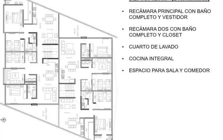 Foto de departamento en venta en  0, emiliano zapata, san andr?s cholula, puebla, 1900086 No. 02
