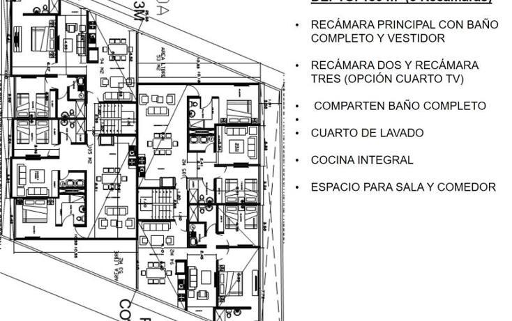 Foto de departamento en venta en camino real a tlaxcalancingo 0, emiliano zapata, san andrés cholula, puebla, 1900086 No. 03