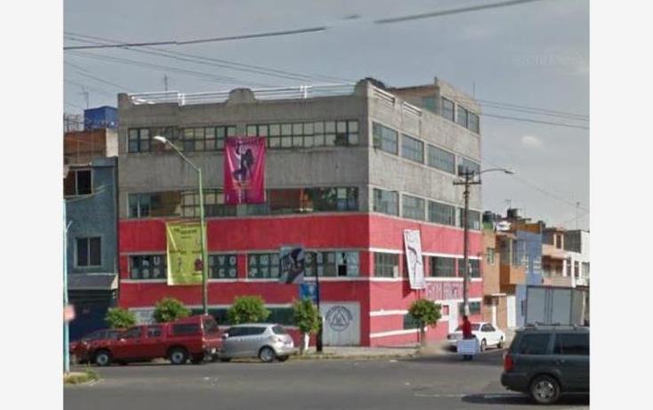 Foto de edificio en venta en  0, emilio carranza, venustiano carranza, distrito federal, 2007792 No. 03