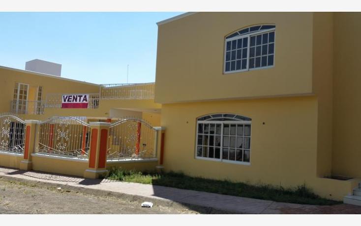 Foto de casa en venta en  0, españita, tepatitlán de morelos, jalisco, 1687022 No. 01