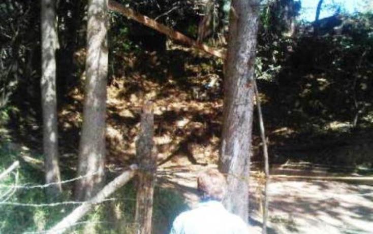 Foto de terreno habitacional en venta en  0, espíritu santo, jilotzingo, méxico, 387555 No. 04
