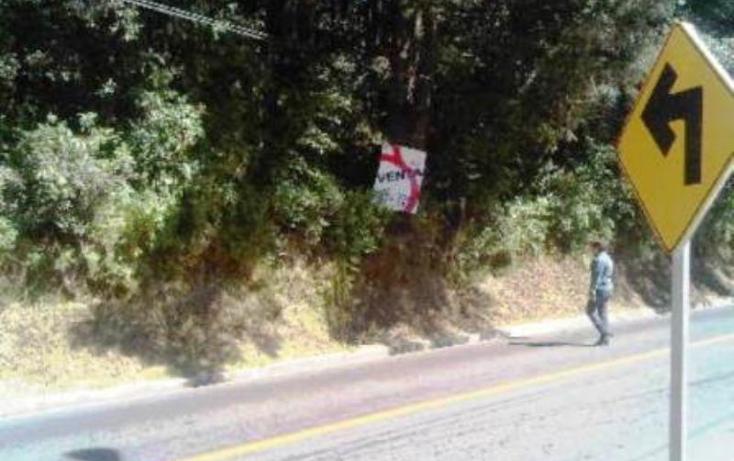 Foto de terreno habitacional en venta en  0, espíritu santo, jilotzingo, méxico, 387555 No. 05