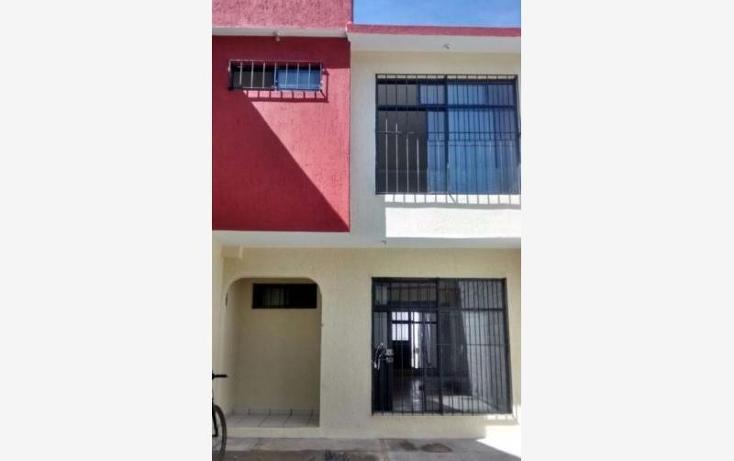 Foto de casa en venta en  0, explanada del carmen, san cristóbal de las casas, chiapas, 1622258 No. 01